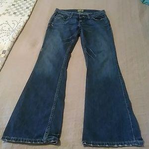 BKE Buckle Starlite 20 Jeans